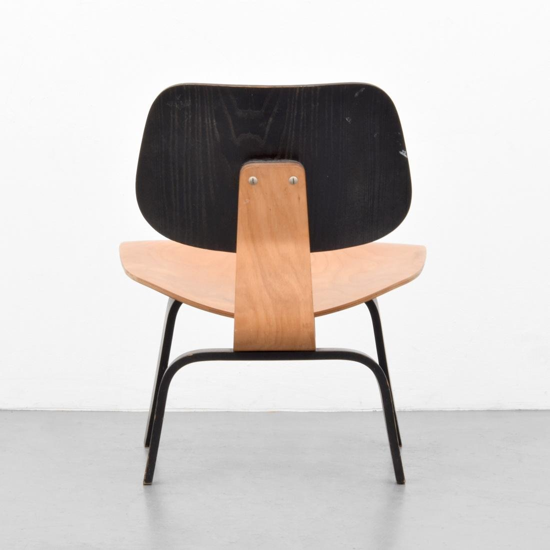 Early Charles & Ray Eames LCW Chair - 3