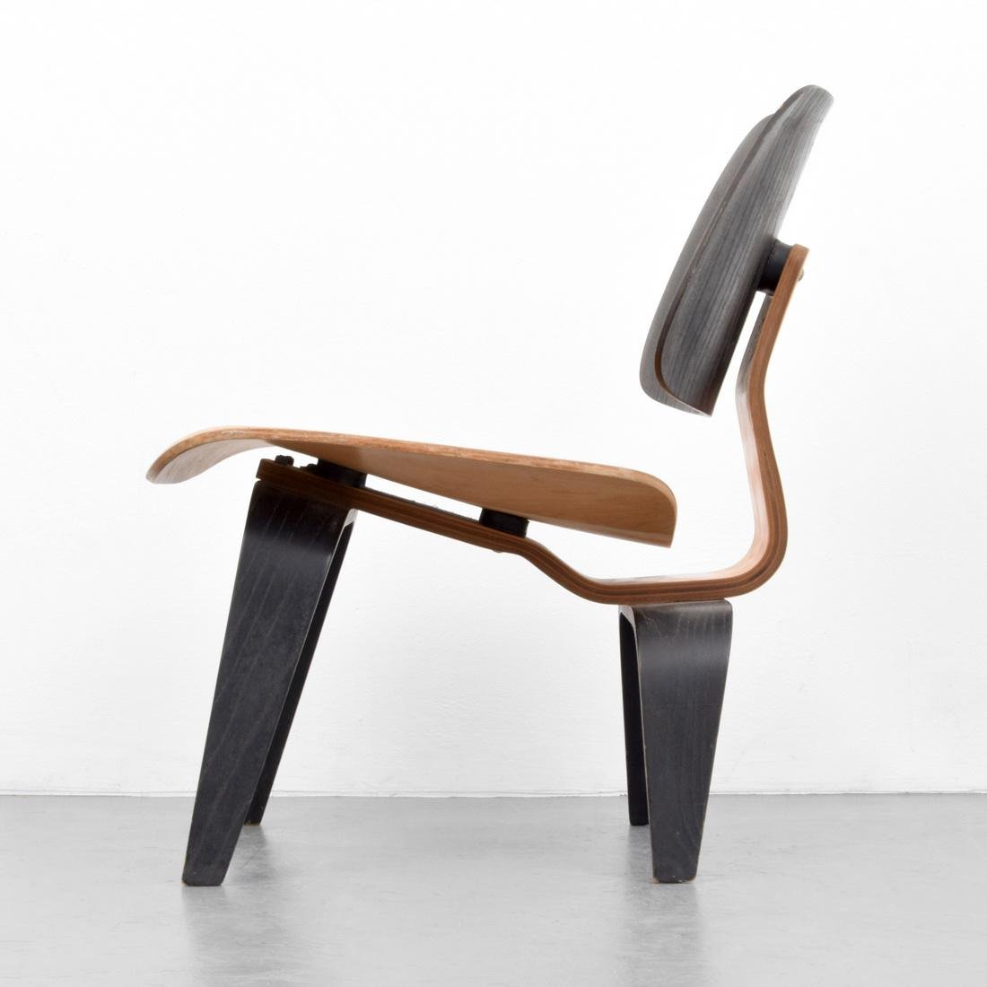 Early Charles & Ray Eames LCW Chair - 5