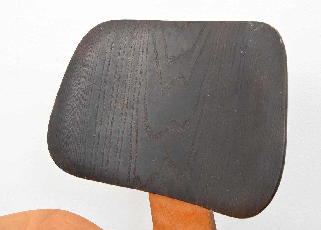 Early Charles & Ray Eames LCW Chair - 6