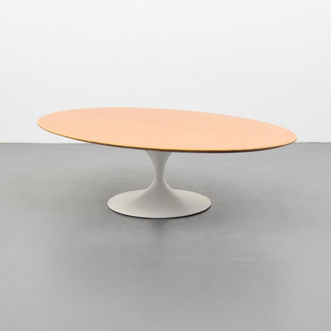 Eero Saarinen Coffee Table