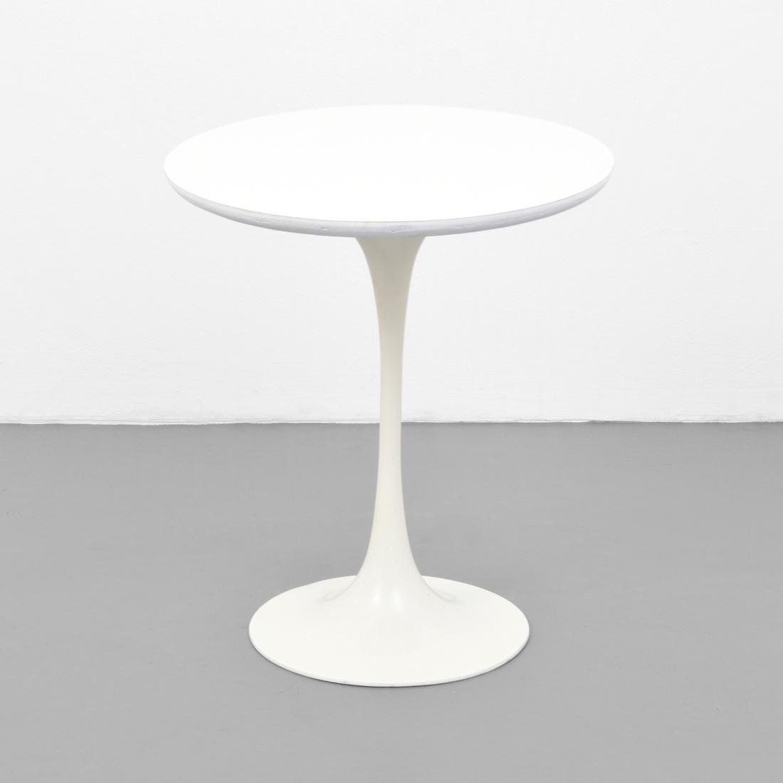 TULIP Occasional Table, Manner of Eero Saarinen