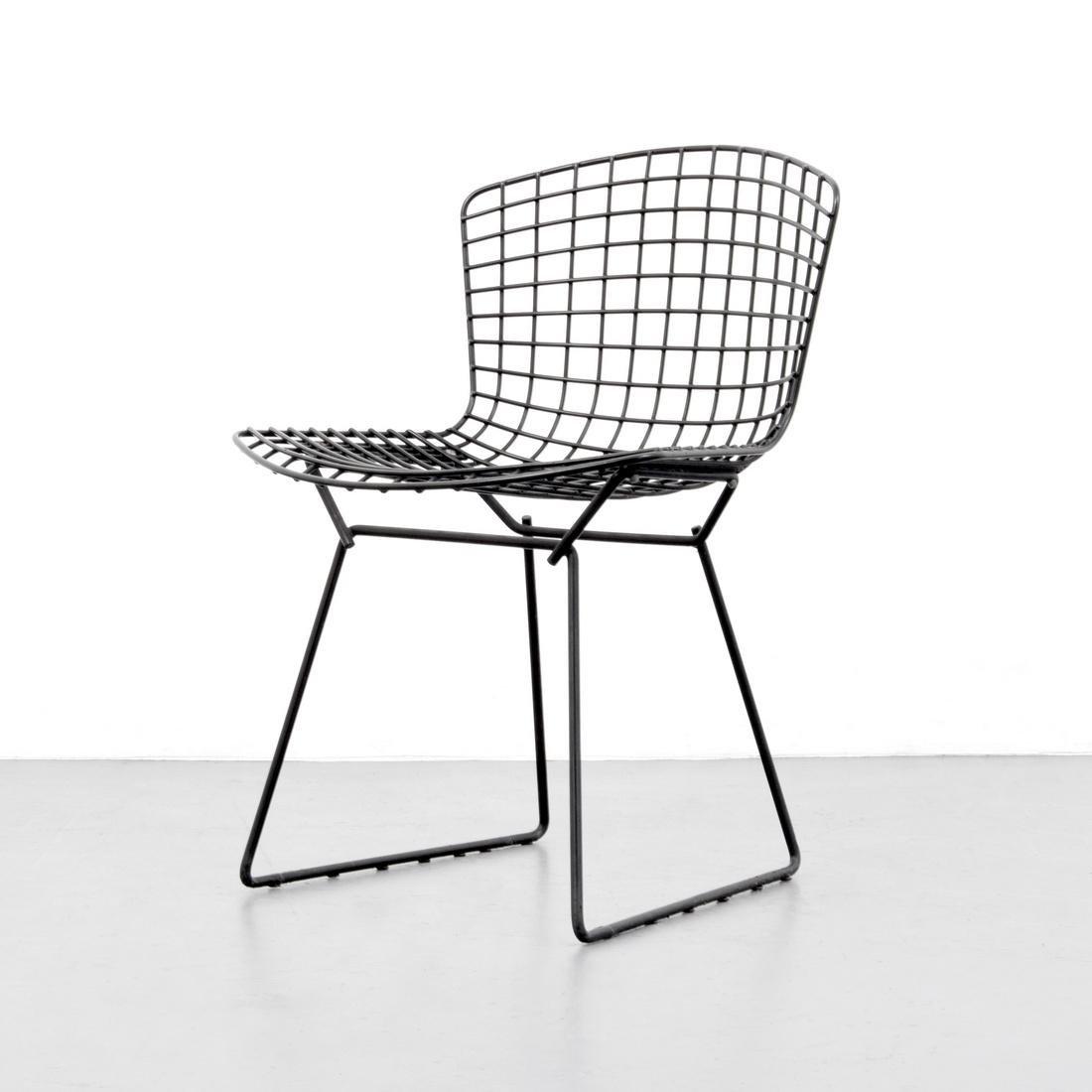 Pair of Harry Bertoia Chairs - 3