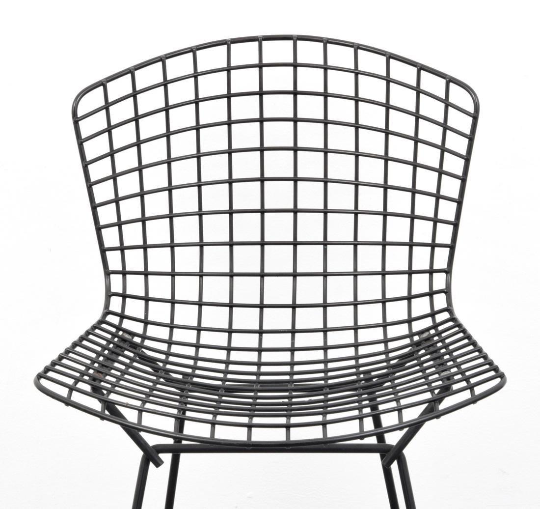 Pair of Harry Bertoia Chairs - 4