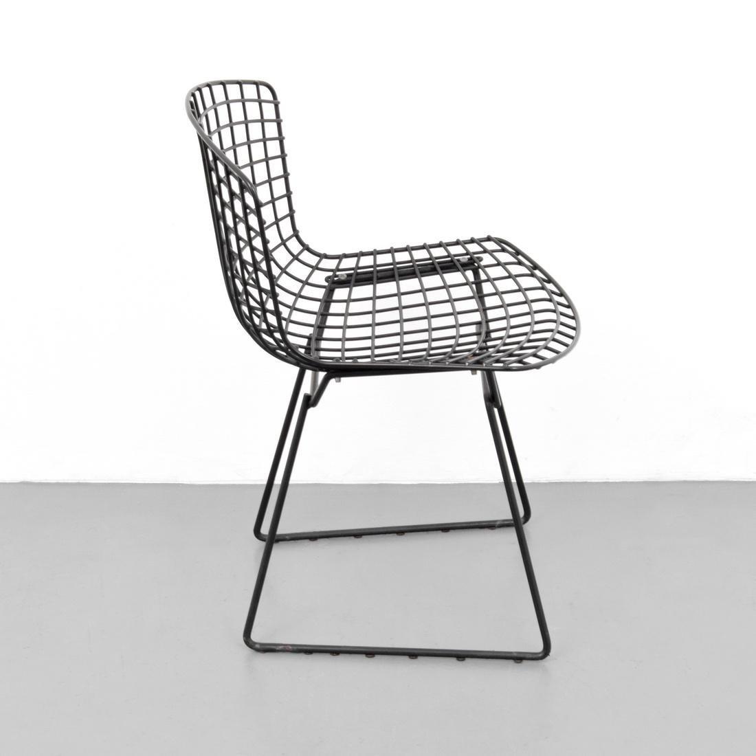Pair of Harry Bertoia Chairs - 5