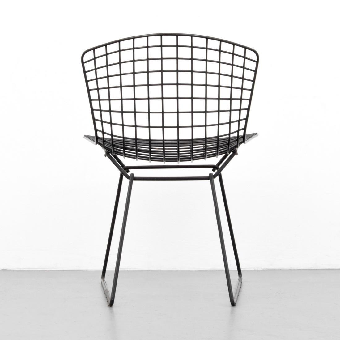 Pair of Harry Bertoia Chairs - 6