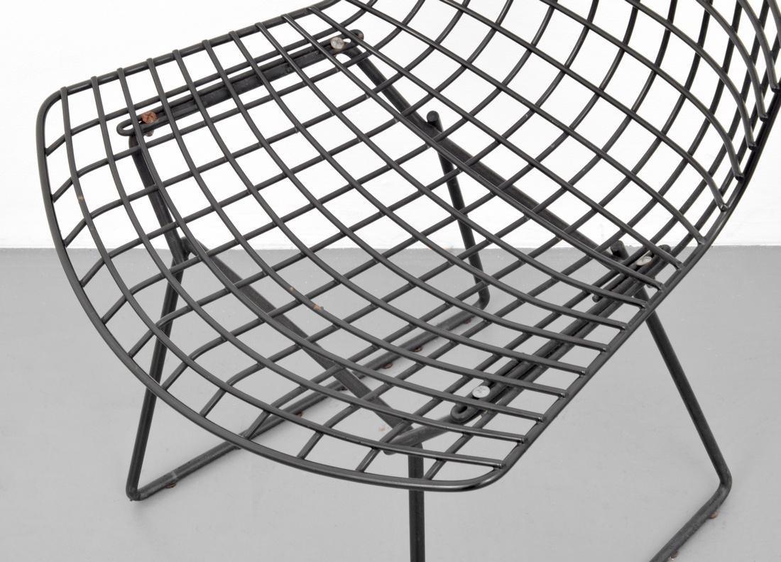 Pair of Harry Bertoia Chairs - 7