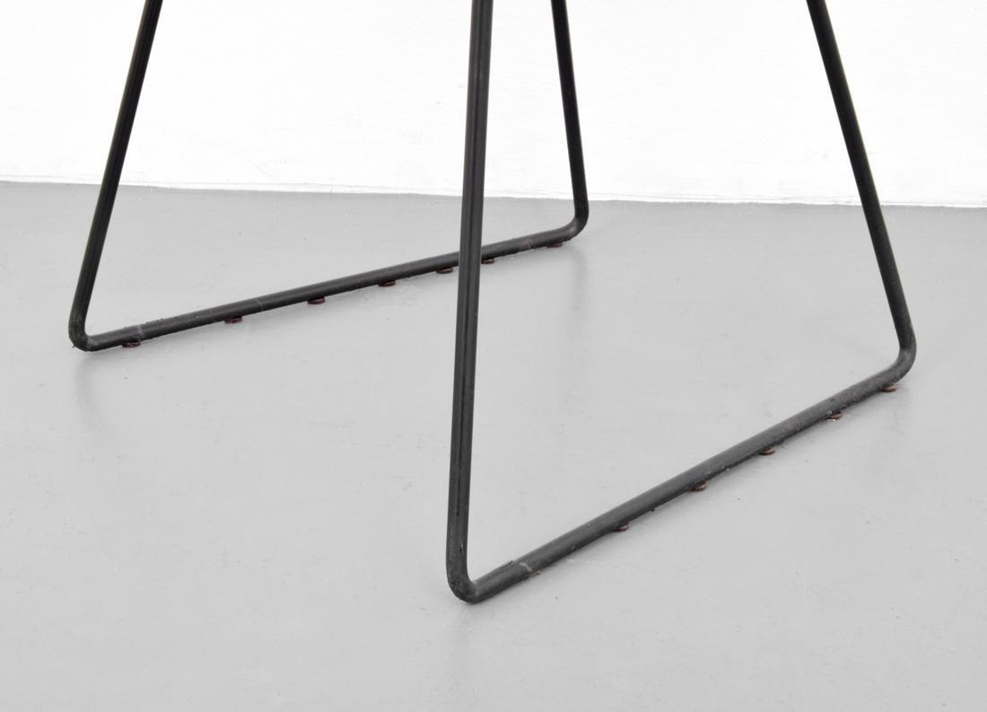 Pair of Harry Bertoia Chairs - 8