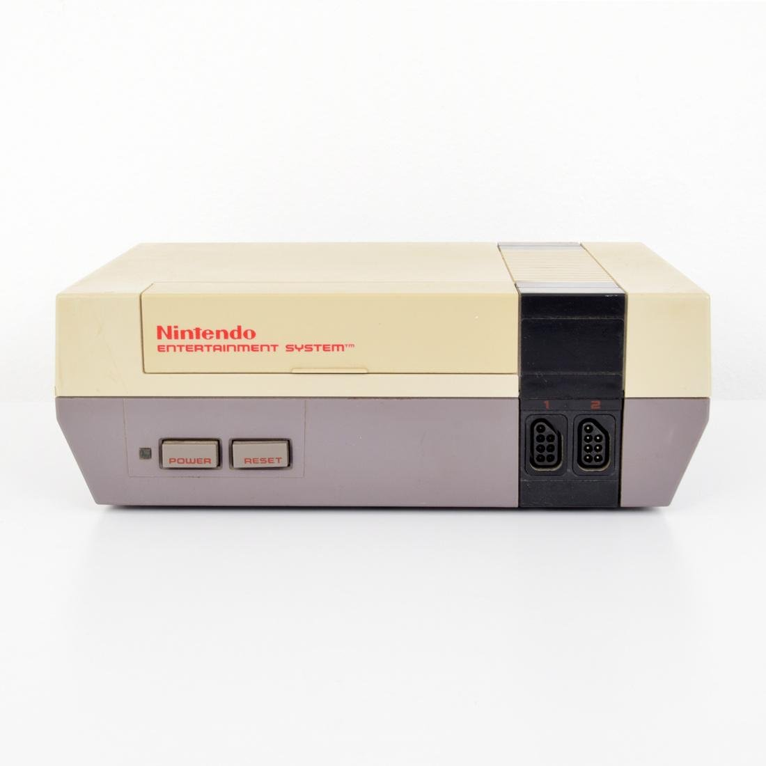 Nintendo Entertainment System, Games & Controllers - 3