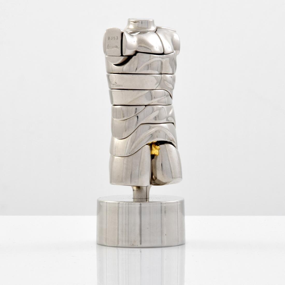 Miguel Berrocal MINI DAVID Sculpture/Puzzle - 2