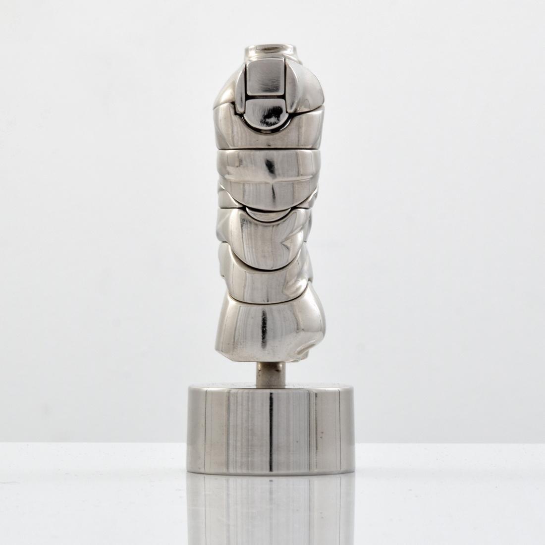Miguel Berrocal MINI DAVID Sculpture/Puzzle - 5