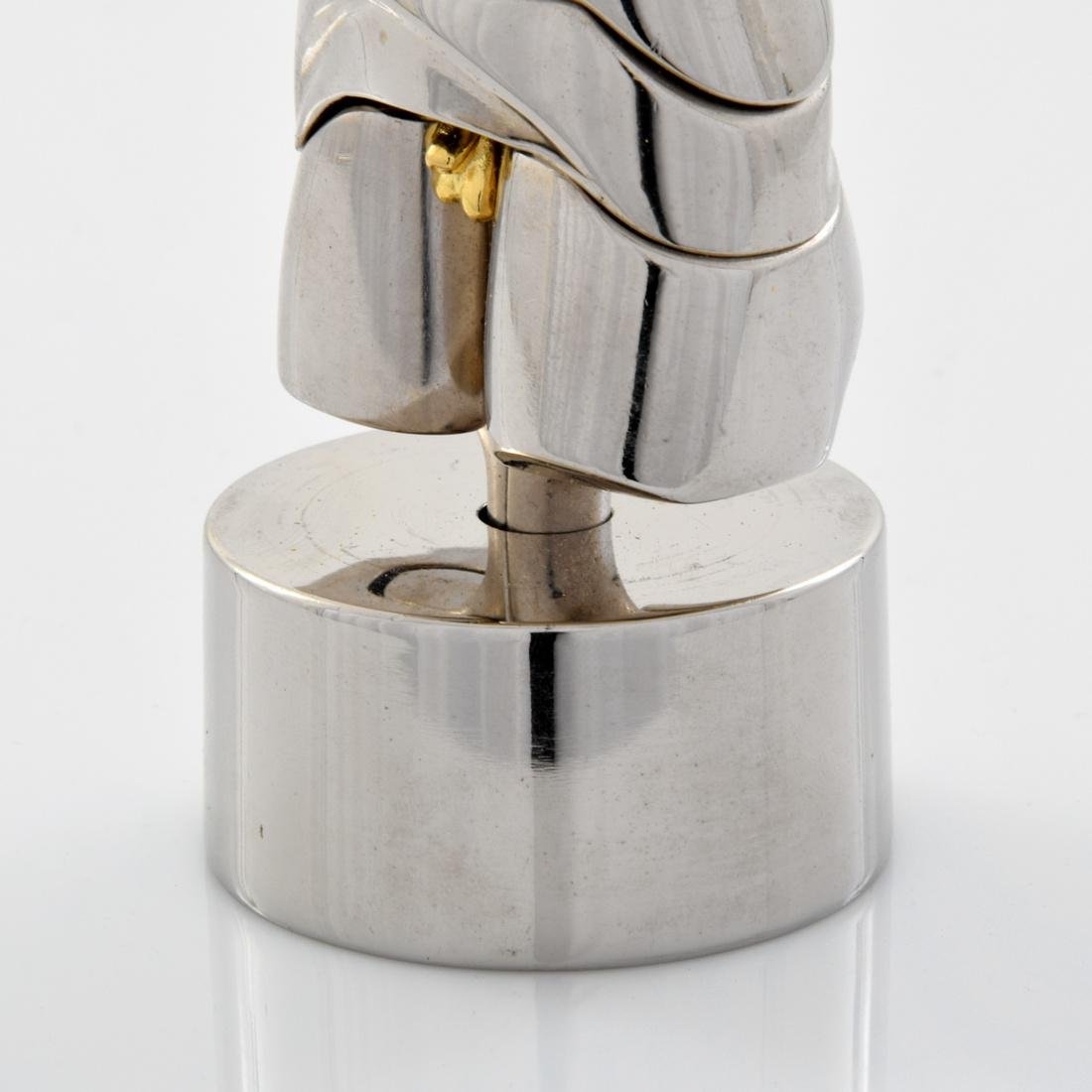 Miguel Berrocal MINI DAVID Sculpture/Puzzle - 6