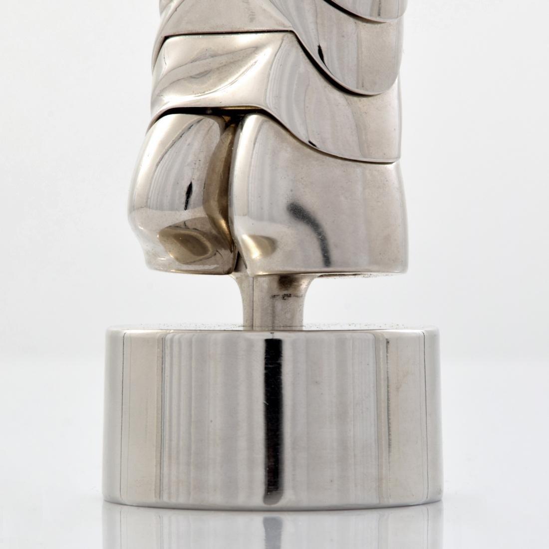 Miguel Berrocal MINI DAVID Sculpture/Puzzle - 7