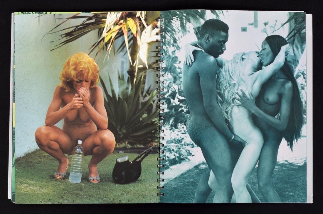 Madonna SEX Book - 6