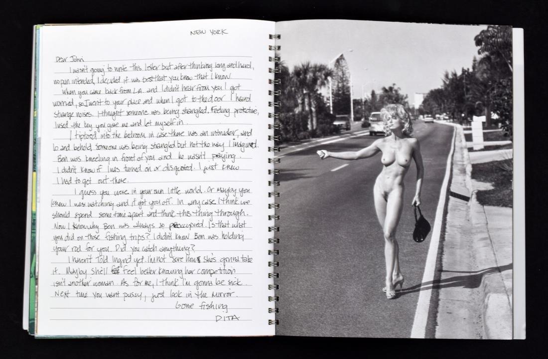 Madonna SEX Book - 7