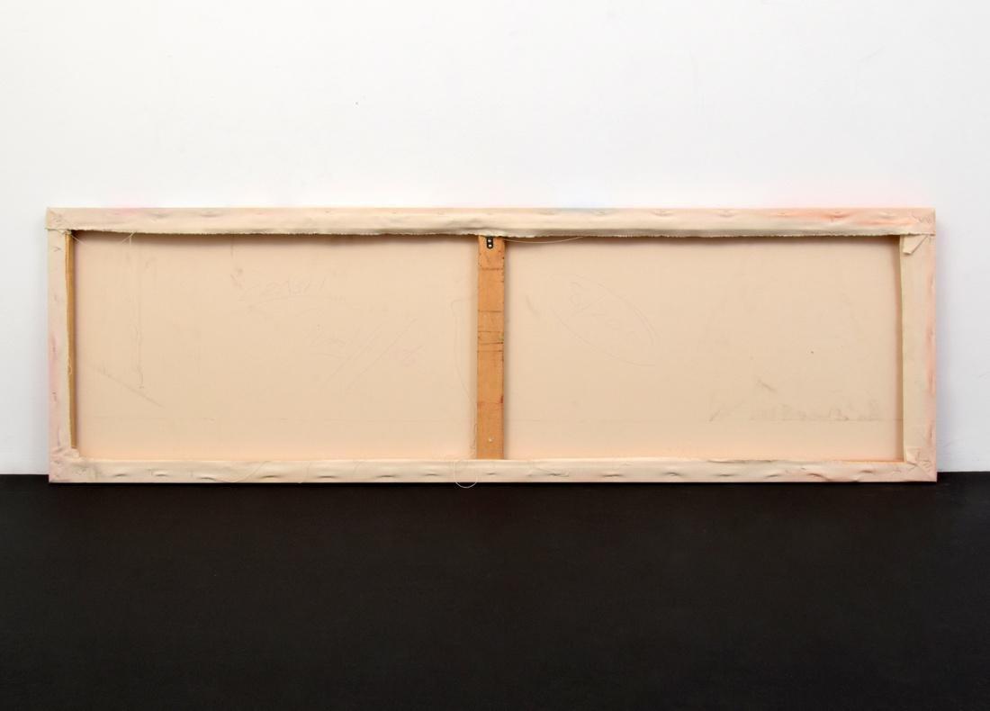 Crash (John Matos) Painting, Original Work - 5