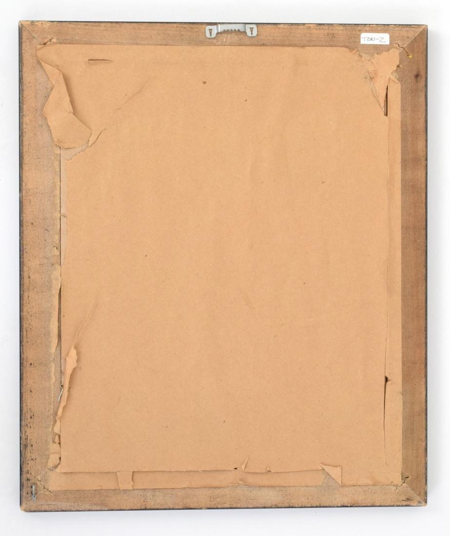 Keith Haring, LAII(Angel Ortiz) Embellished Screenprint - 4