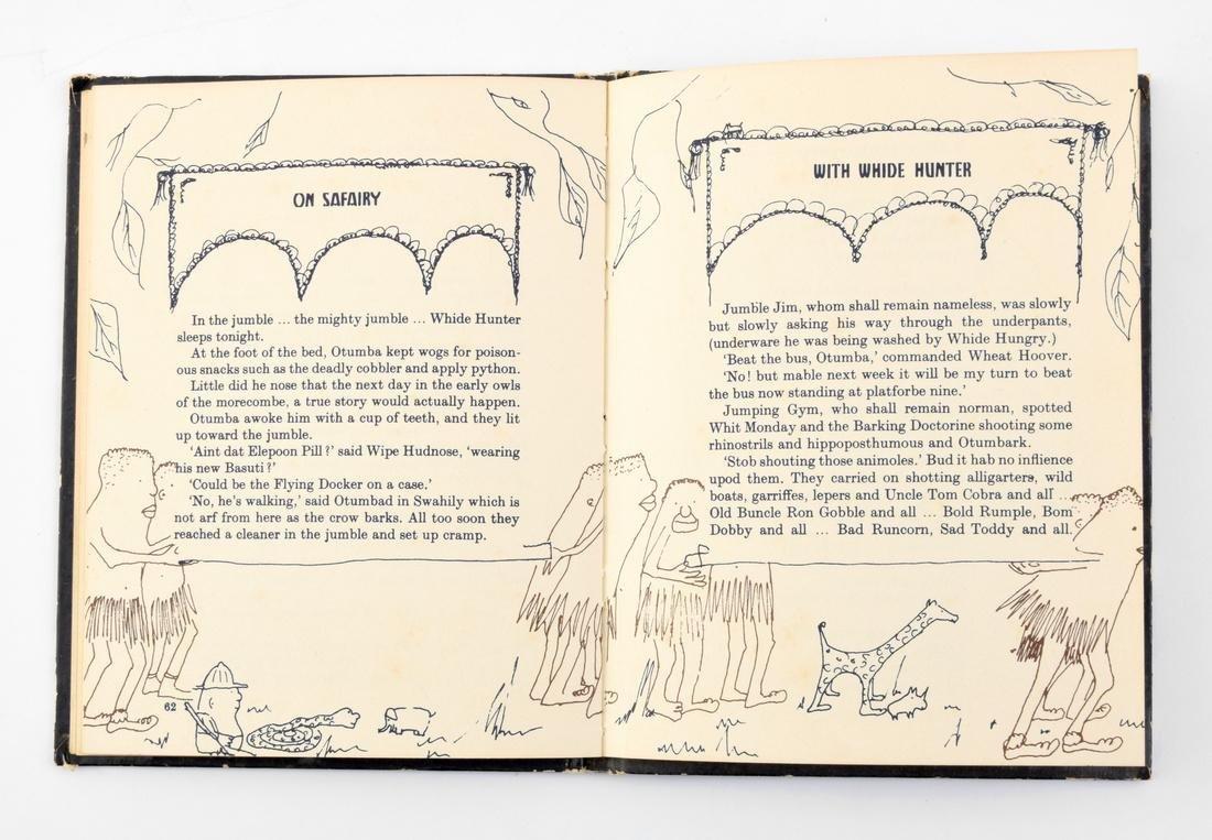 John Lennon/Yoko Ono-Designed Rare T-Shirt & 2 Books - 7