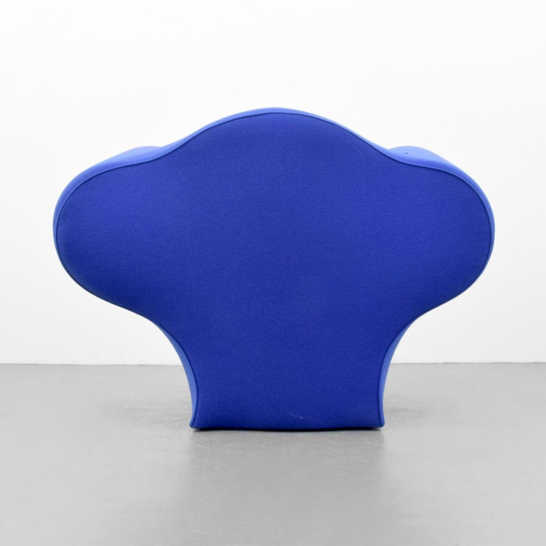Ron Arad SOFT BIG EASY Lounge Chair - 2