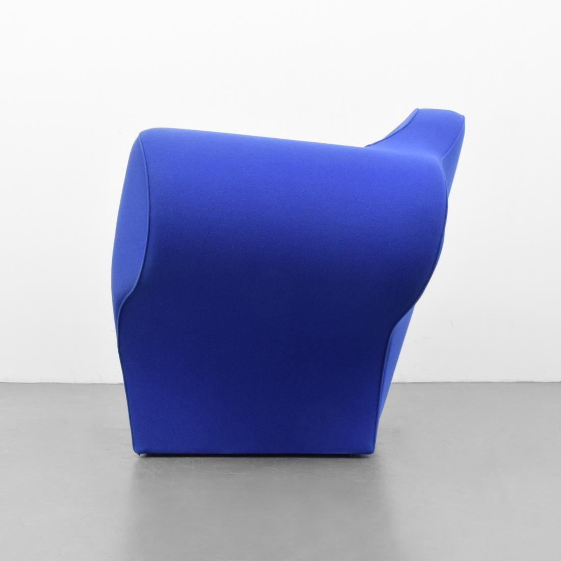 Ron Arad SOFT BIG EASY Lounge Chair - 3
