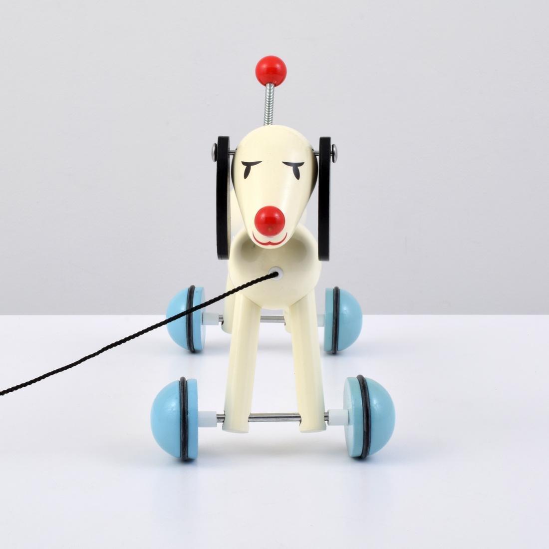 Yoshitomo Nara Pull Toy - 2