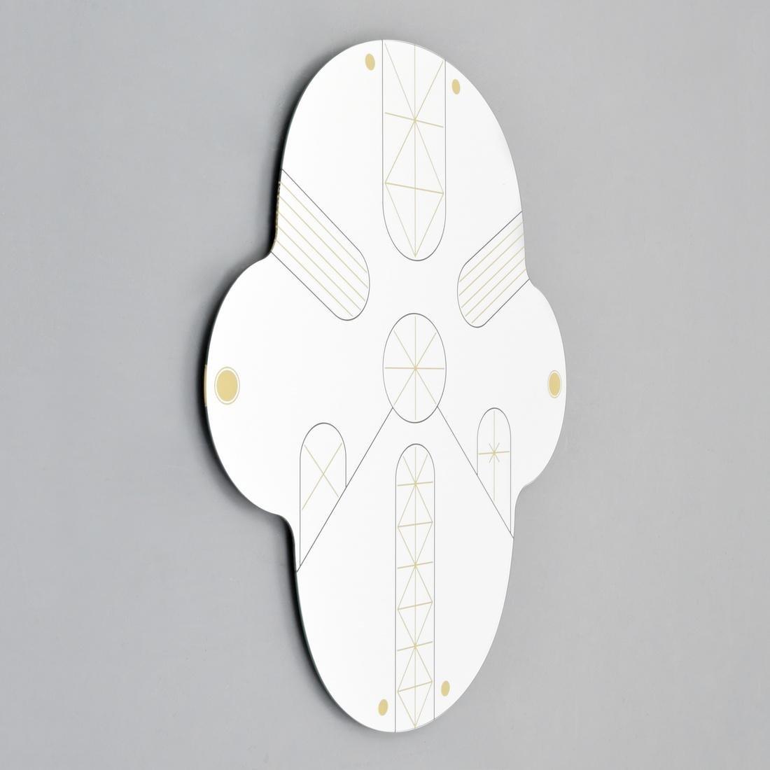 Jamie Hayon KONG Wall Mirror