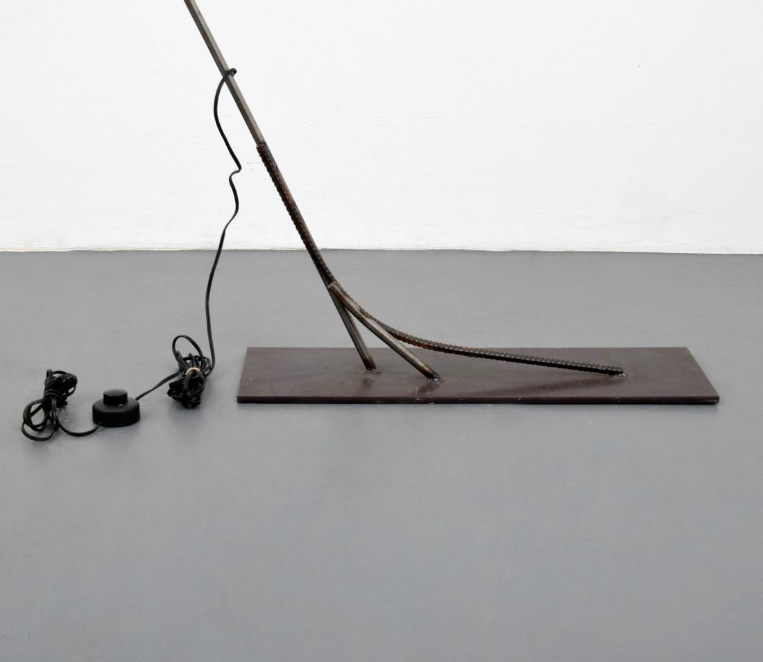 Franz West Floor Lamp - 3