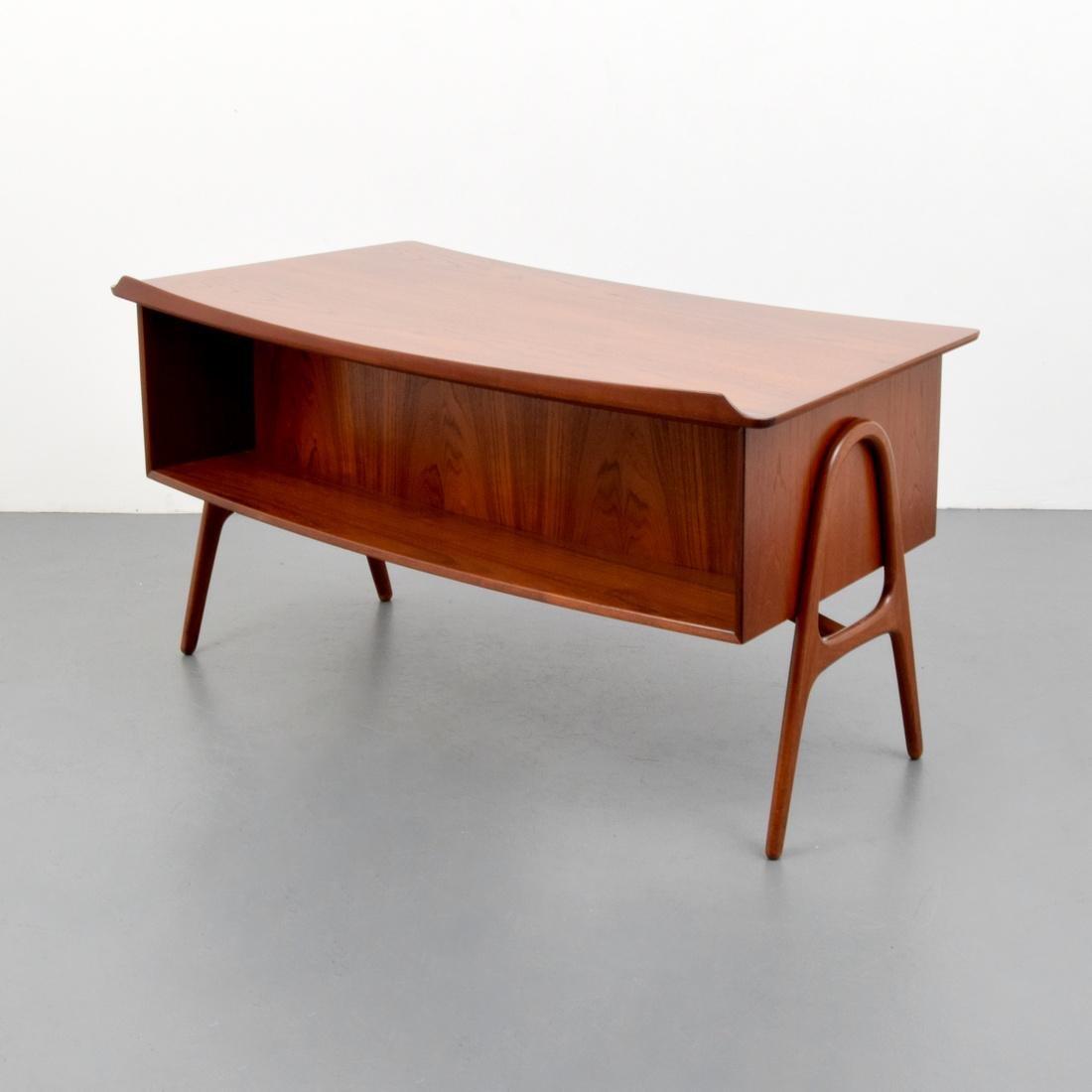 Svend Aage Madsen Desk - 2