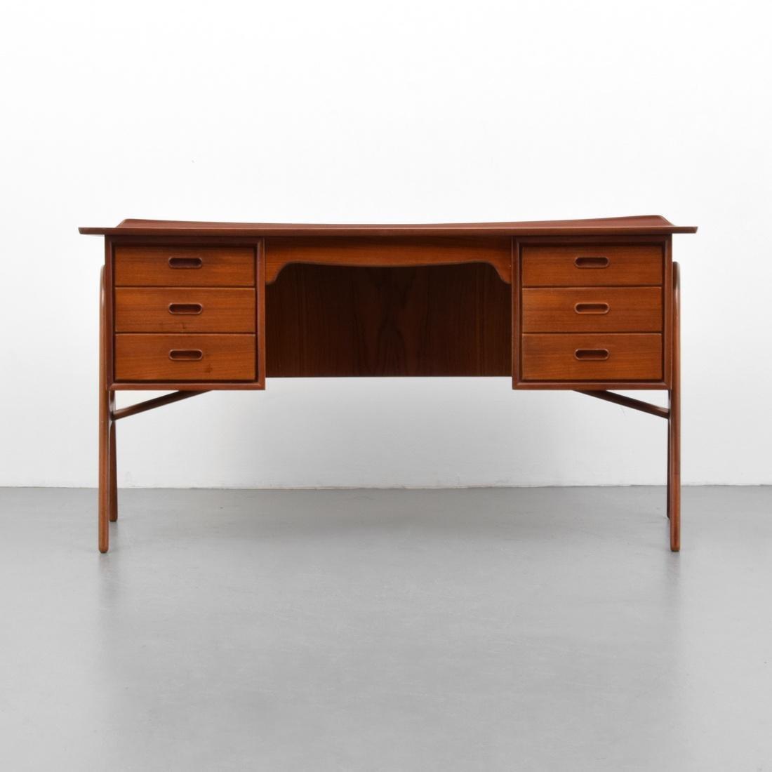 Svend Aage Madsen Desk - 4