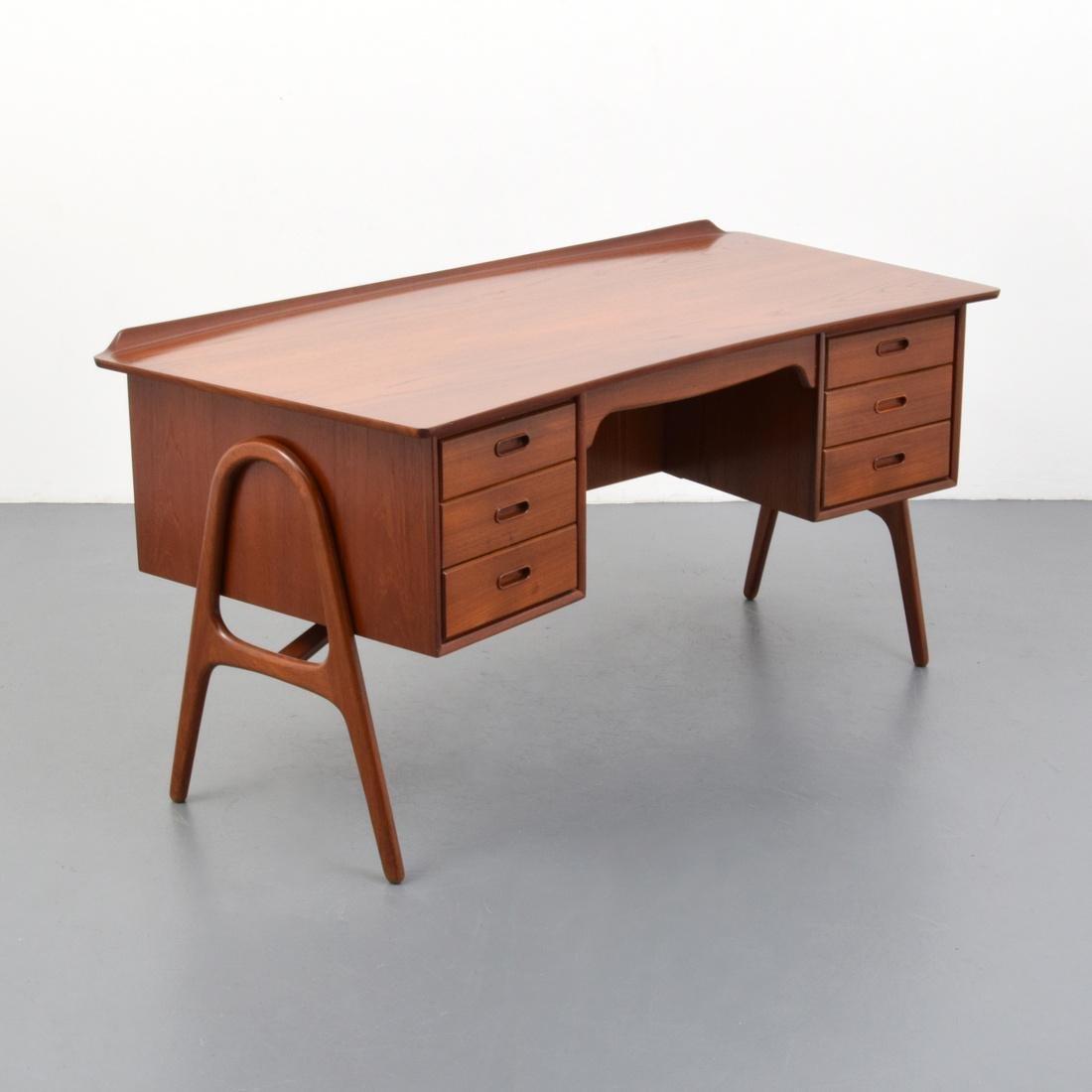 Svend Aage Madsen Desk - 7