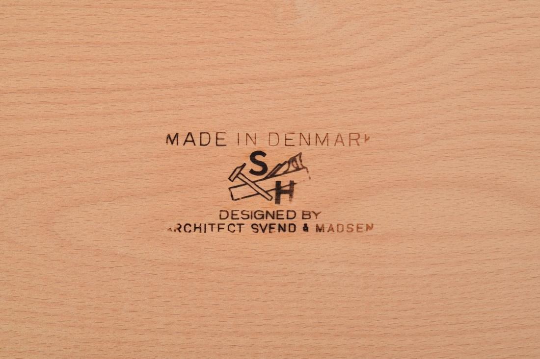 Svend Aage Madsen Desk - 8