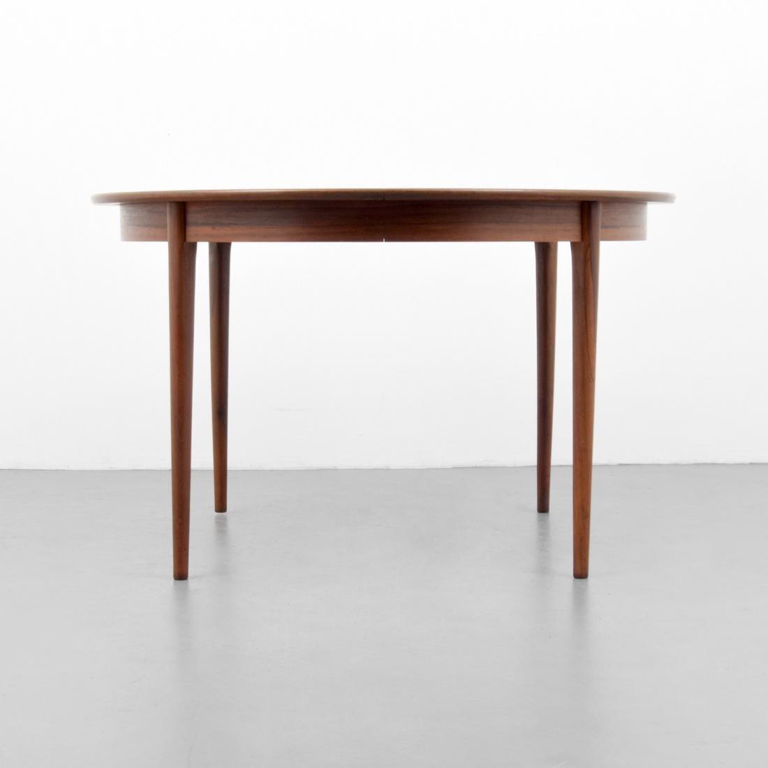 Gustav Bahus Rosewood Dining Table - 2