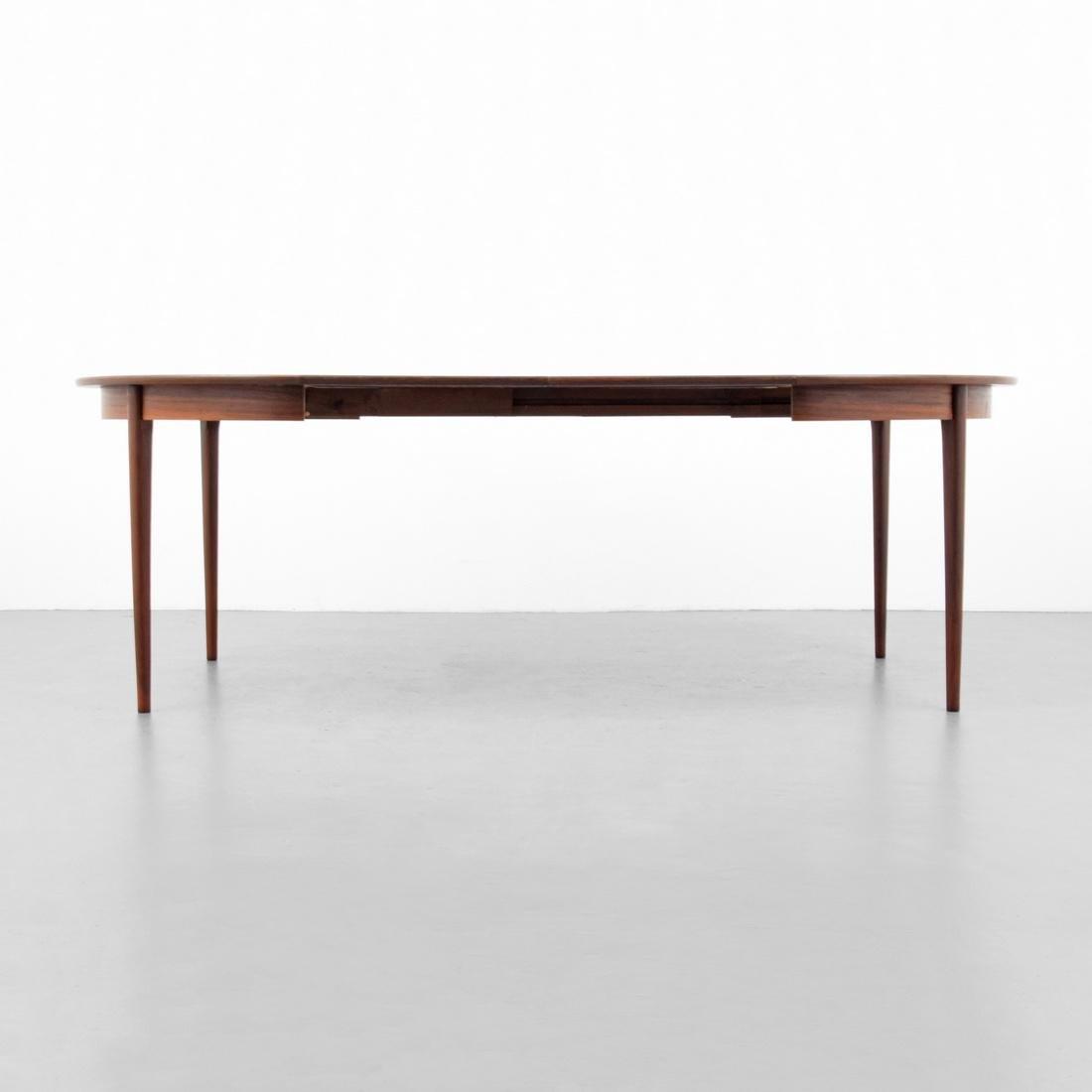 Gustav Bahus Rosewood Dining Table - 7