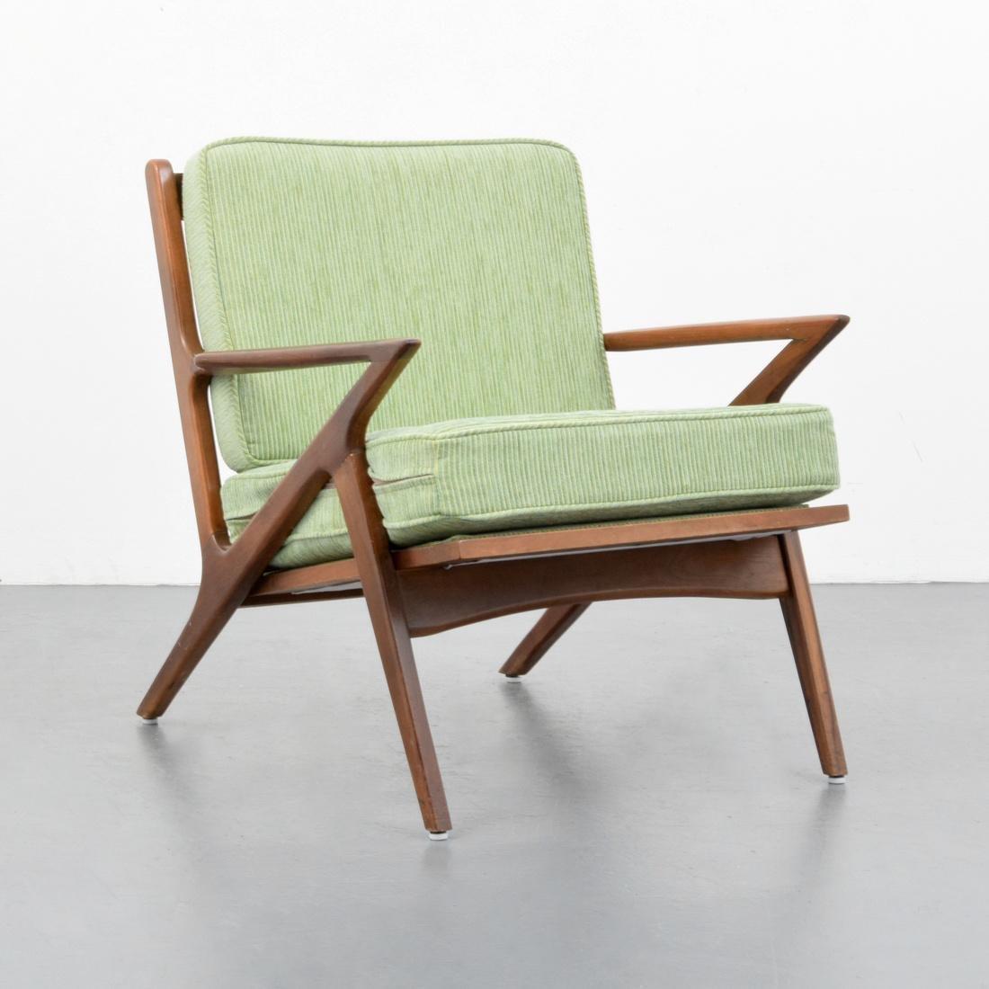 Poul Jensen Z Lounge Chair - 10