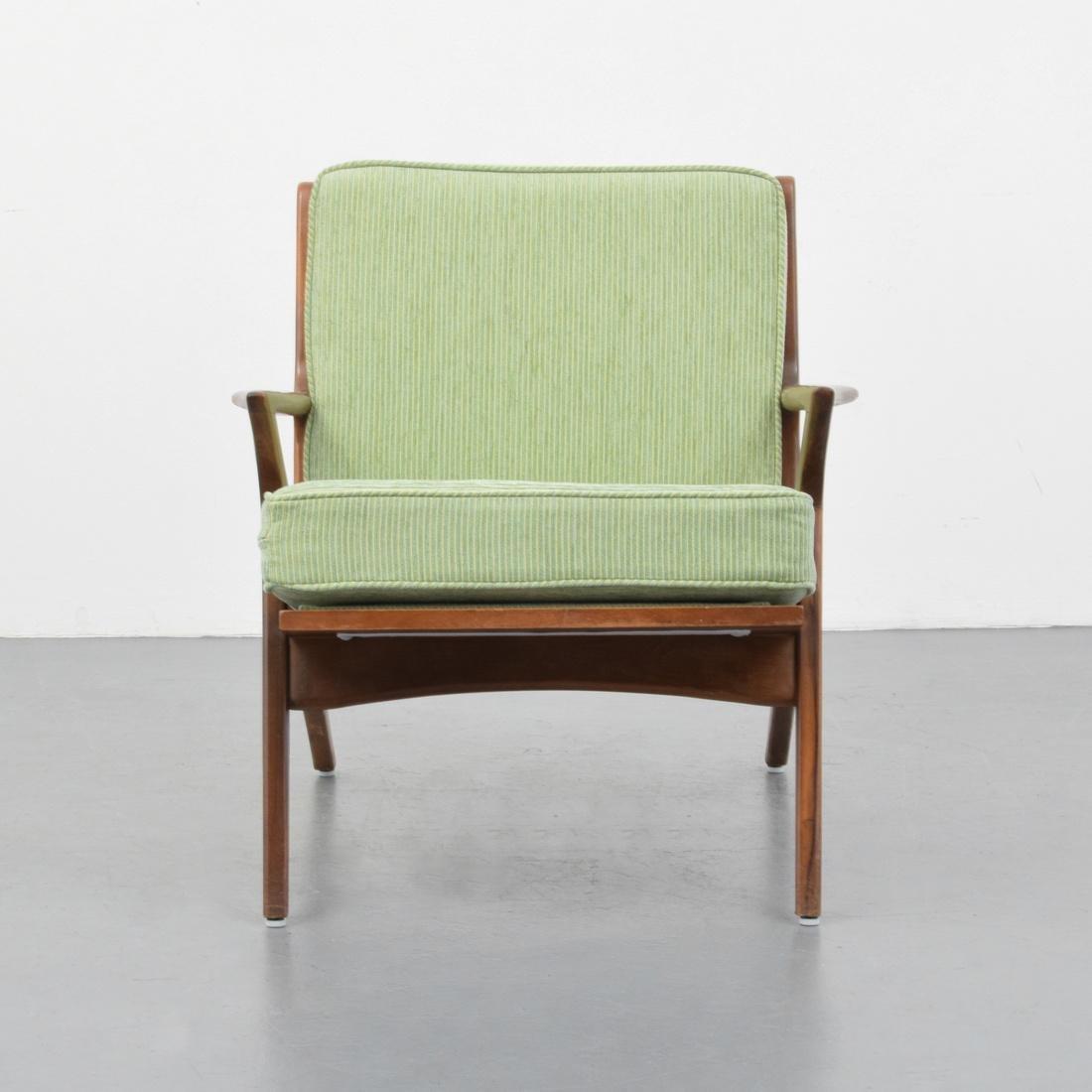 Poul Jensen Z Lounge Chair - 2