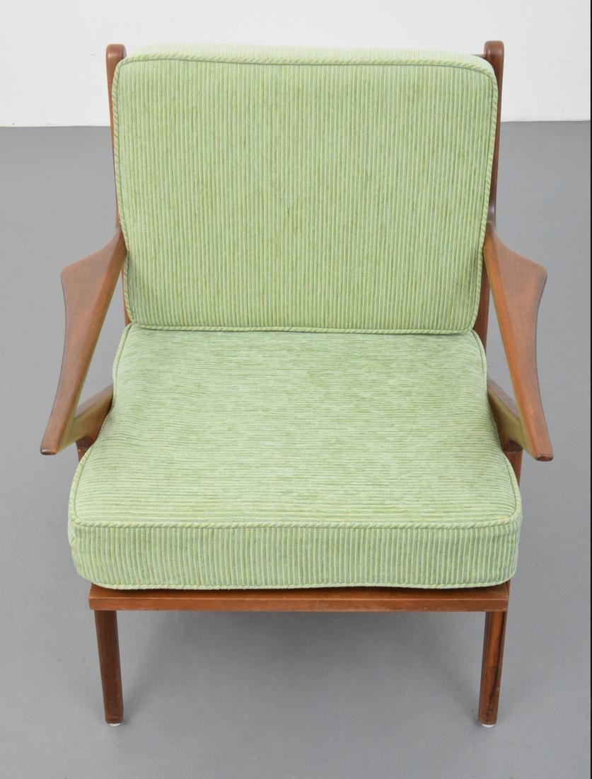 Poul Jensen Z Lounge Chair - 3