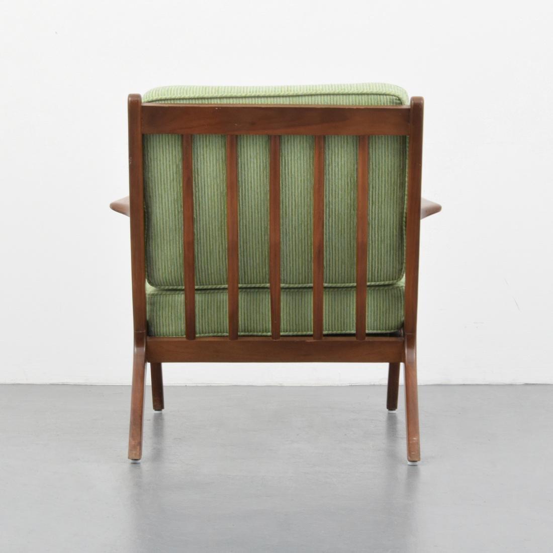 Poul Jensen Z Lounge Chair - 4
