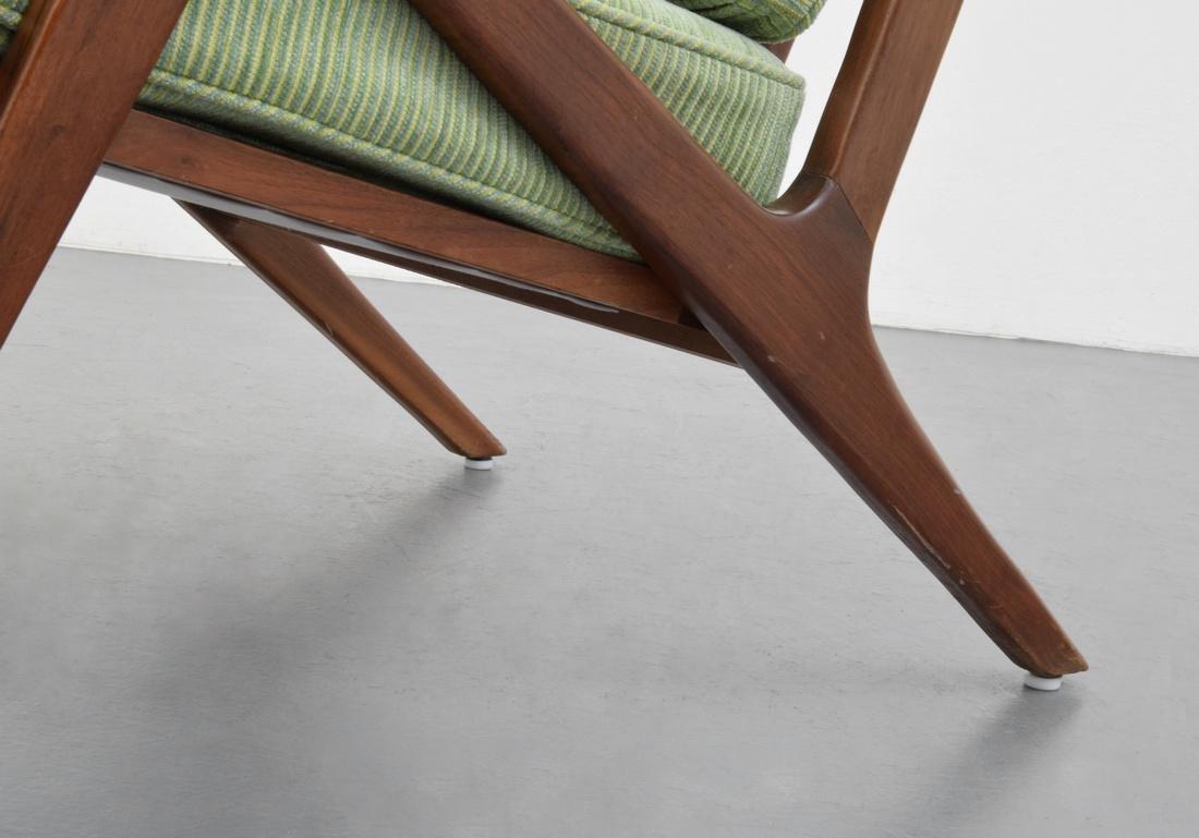 Poul Jensen Z Lounge Chair - 6