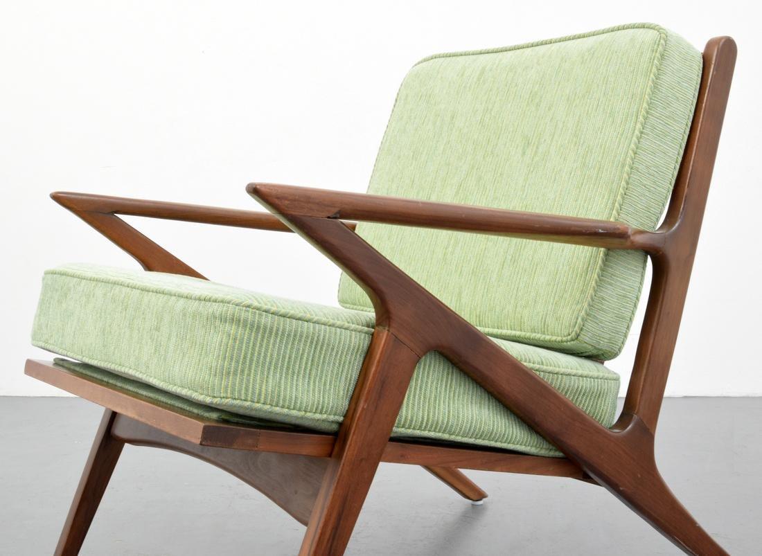 Poul Jensen Z Lounge Chair - 7