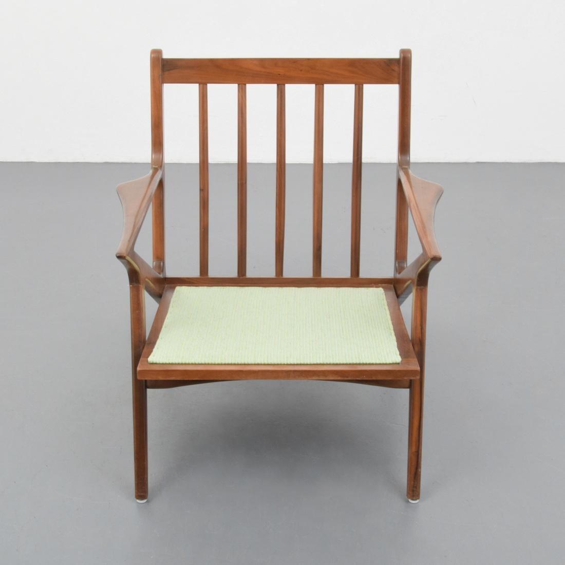 Poul Jensen Z Lounge Chair - 8