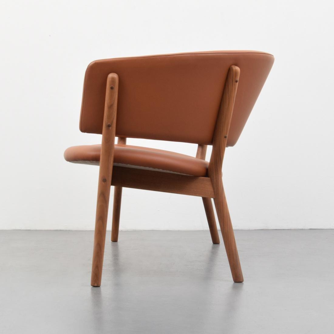 Nanna & Jorgen Ditzel Leather Sofa - 4