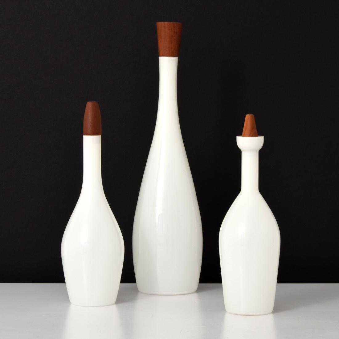 3 Jacob Bang Bottles