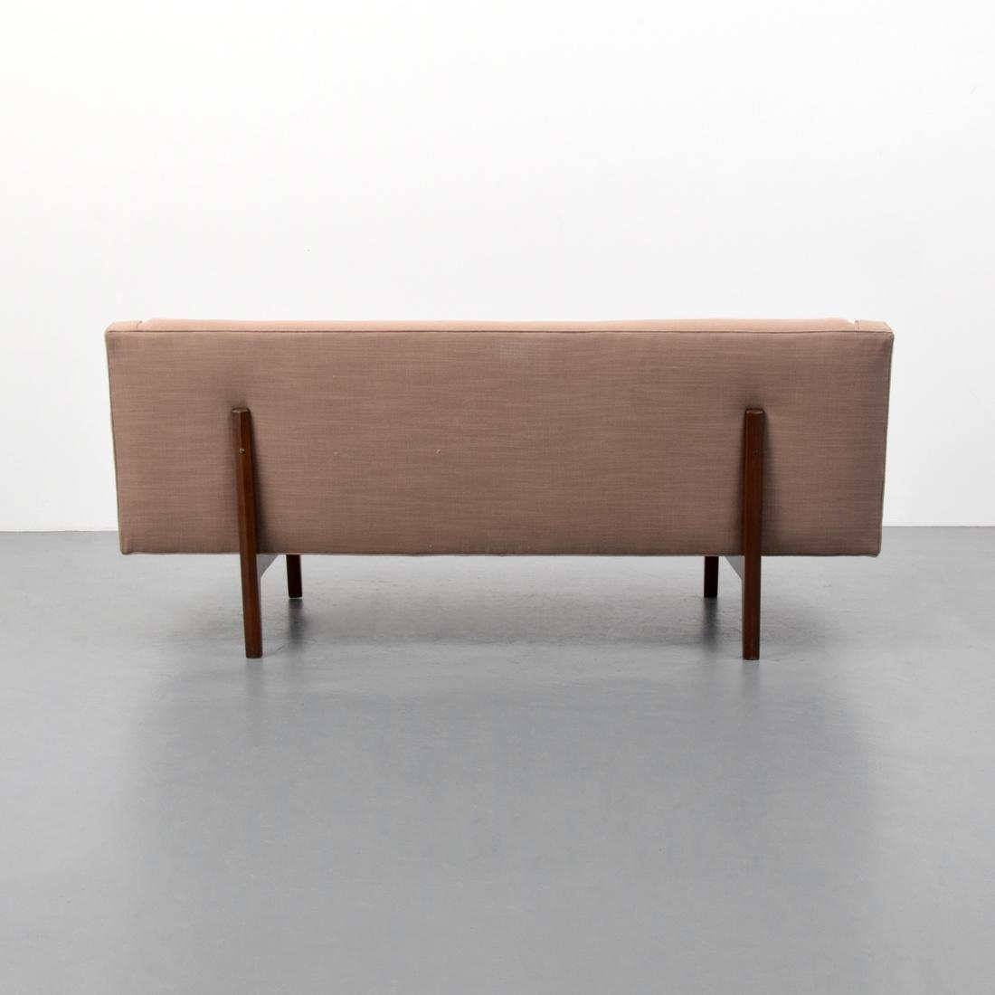 Edward Wormley BRACKET BACK Sofa - 2