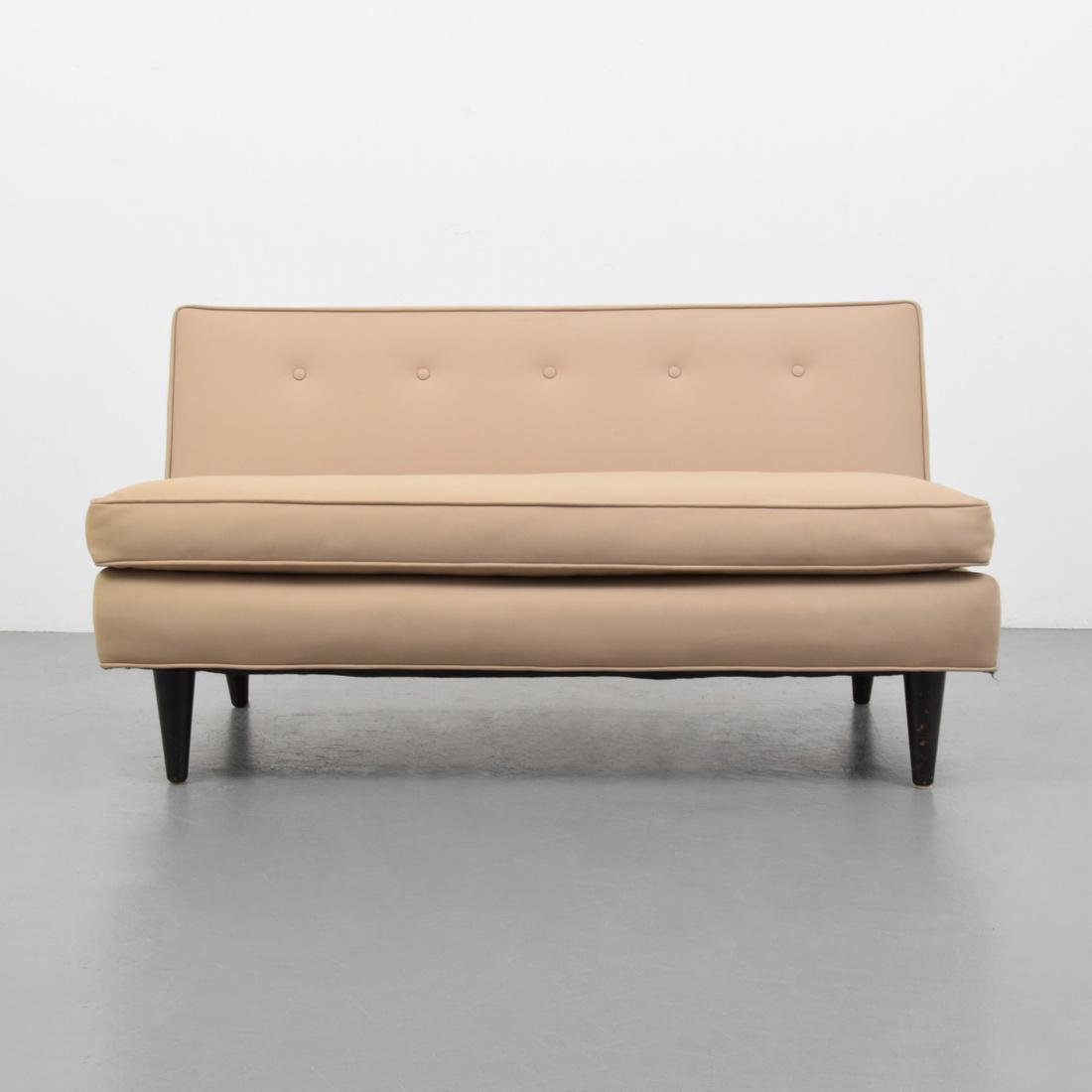 Edward Wormley Loveseat/Sofa - 7