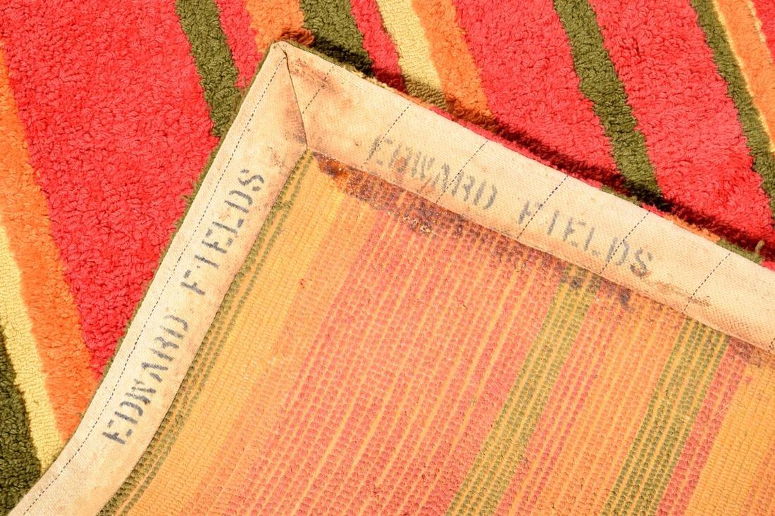 Large Edward Fields Rug - 4