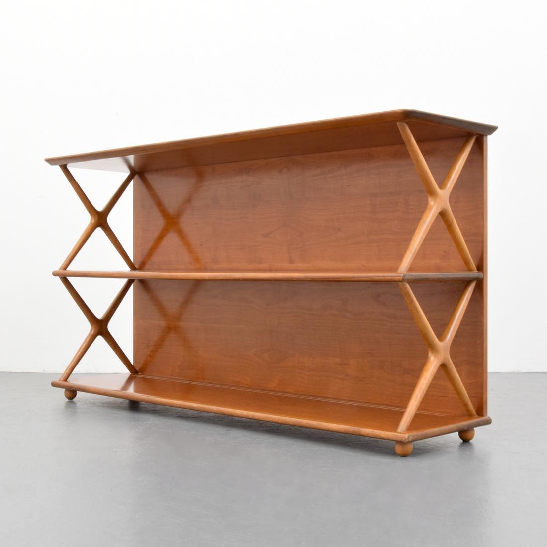 Renzo Rutili Bookcase