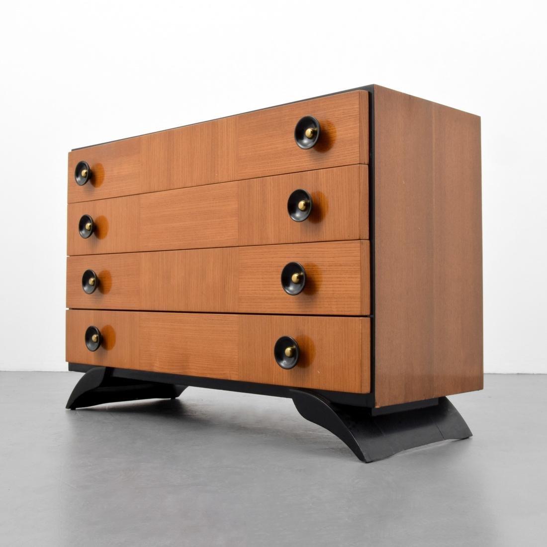 Gilbert Rohde Cabinet/Dresser