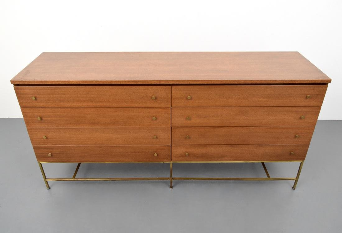 Paul McCobb Cabinet - 10