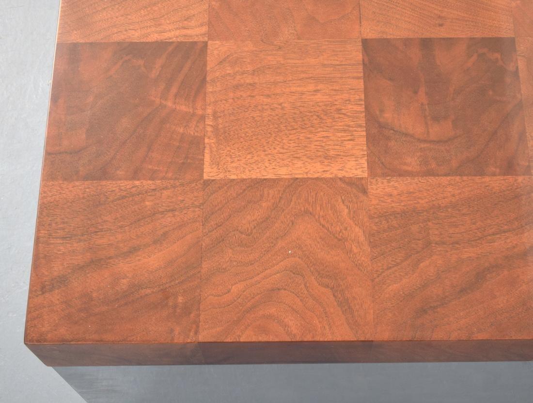 Milo Baughman Coffee Table - 5