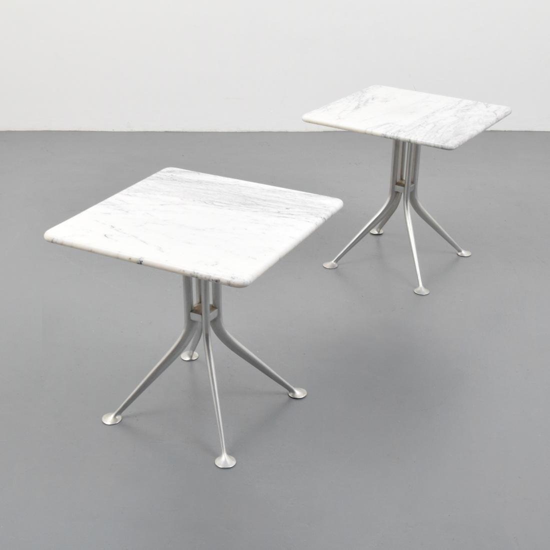 Pair of Alexander Girard Occasional Tables