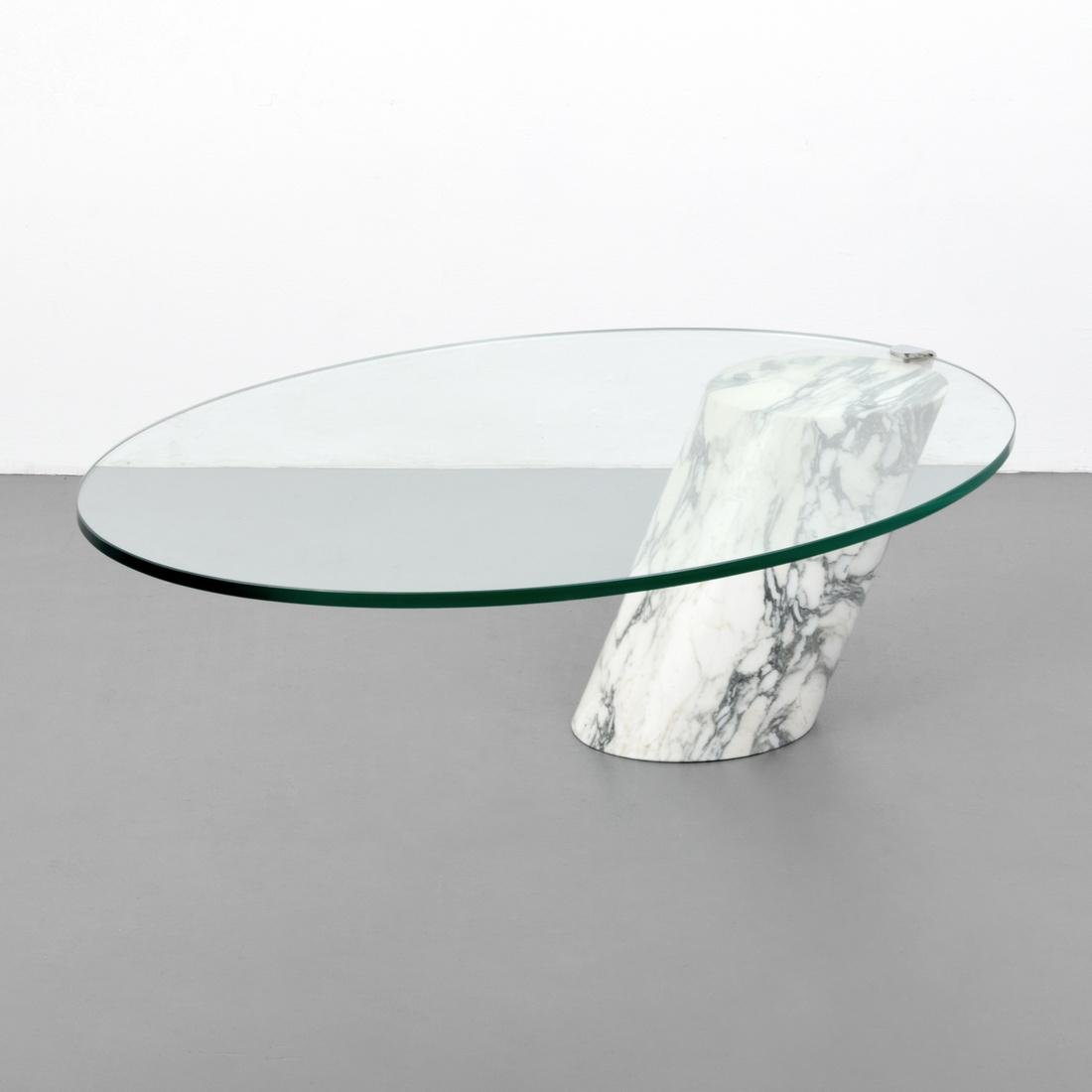 Brueton Cantilevered Coffee Table